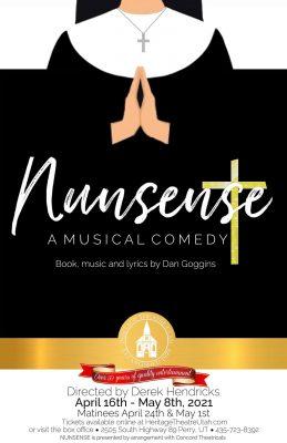 Nunsense A Musical Comedy