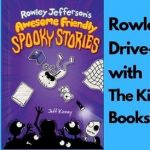 Jeff Kinney | Rowley's Spooky Drive-Thru with The King's English Bookshop