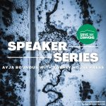 Save Our Canyons Speaker Series