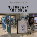 Murray City Secondary Art Show