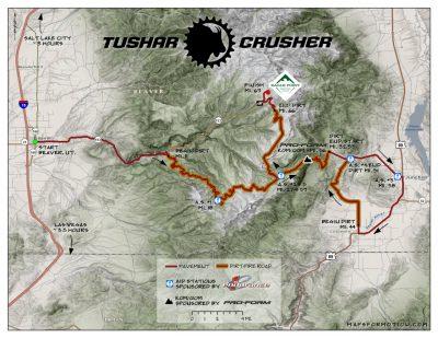 Crusher in the Tushar