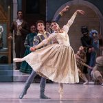 Ballet West II The Glass Slipper