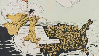 Pioneering the Vote: The Untold Story of Suffragists in Utah