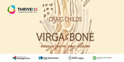 A Voice from the Desert: An Evening with Craig Chi...