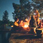 Recess at The Rock - Wines to Bring Camping