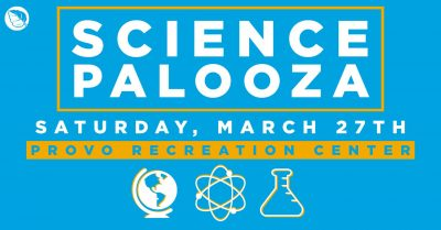 Science Palooza 2021