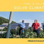 Solve Climate by 2030 - Utah Webinar
