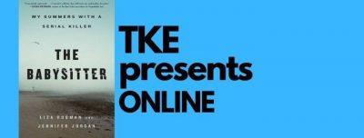 TKE ONLINE | Liza Rodman & Jennifer Jordan | T...