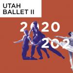 School of Dance: Utah Ballet II (Virtual)