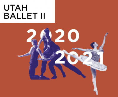School of Dance: Utah Ballet II (Virtual)