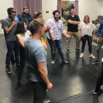Crowdsourced Improv 101 Classes and Performance