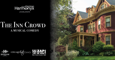 Herriman Harmonyx Musical Comedy, The Inn Crowd