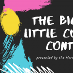 The Biggest Little Coloring Contest