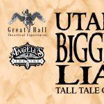 Utah's Biggest Liar 2021