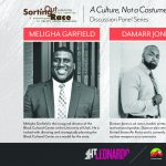 """Sorting Out Race Lecture Series - """"A Culture, Not a Costume"""""""