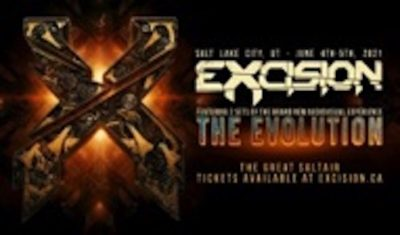 Excision feat. The Evolution