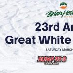 23rd Annual Great White Weekend