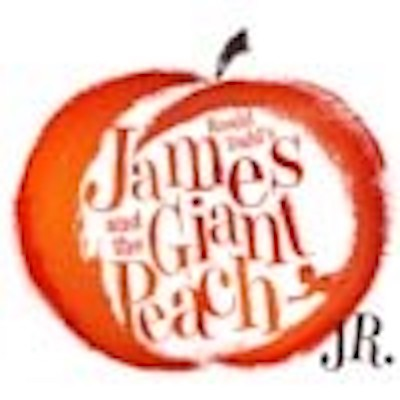 James & the Giant Peach, Jr