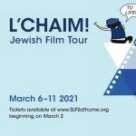 L'Chaim! Jewish Film Tour