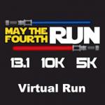 May the Fourth Race Half Marathon- VIRTUAL