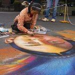 2021 Street Painting Festival- POSTPONED
