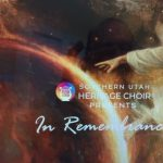 In Remembrance Easter Performance - Online