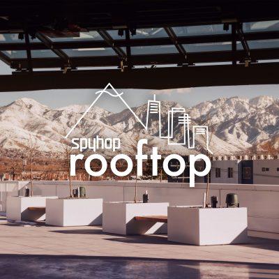 Spy Hop Rooftop