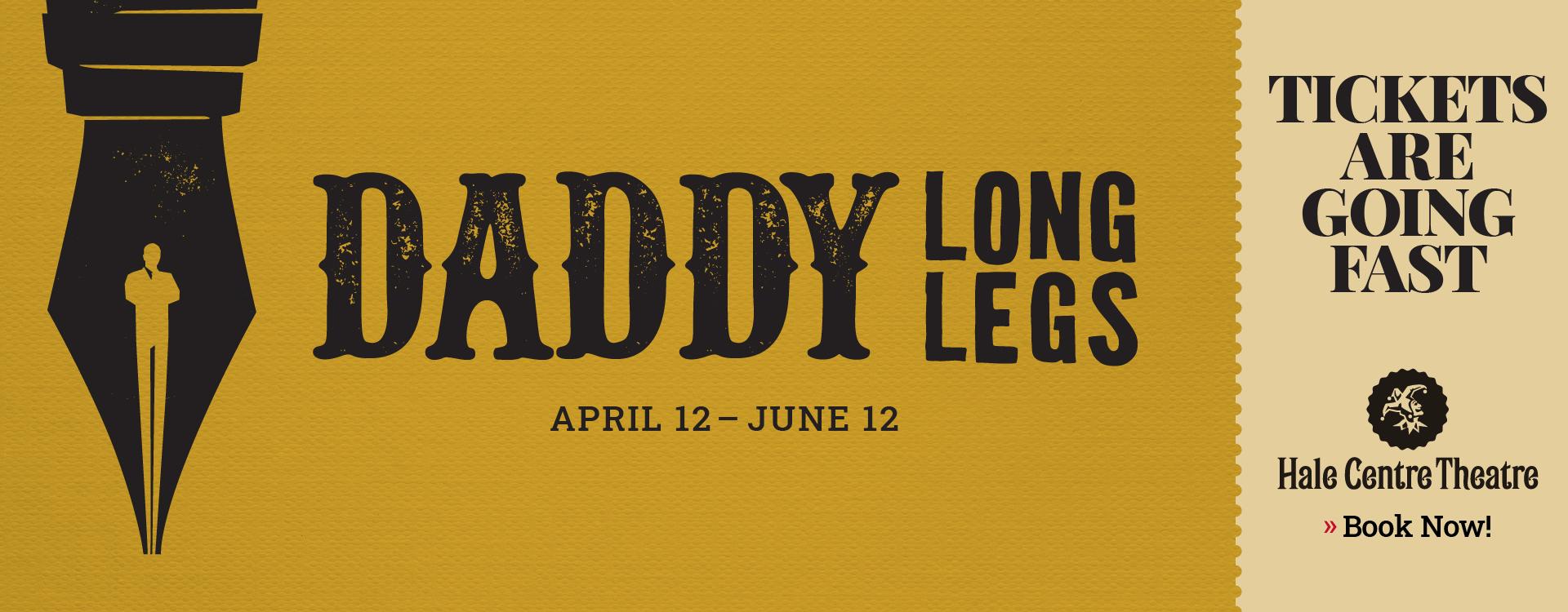 HCT: Daddy Long Legs