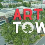 Art on the Towne - SoJo Art Market