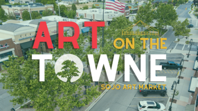 Art on the Towne - SoJo Art Market