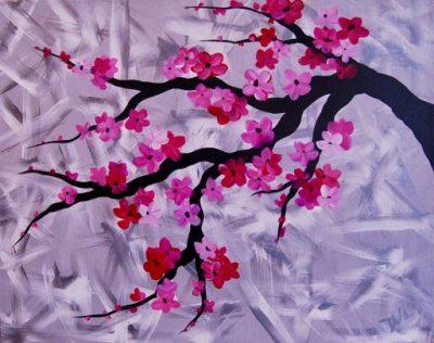Cherry Blossom - 21+