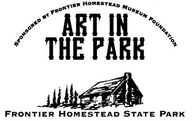 Weekend - Art in the Park