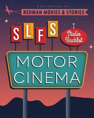 SLFS Studio Backlot Motor Cinema