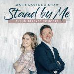 Mat and Savanna Shaw