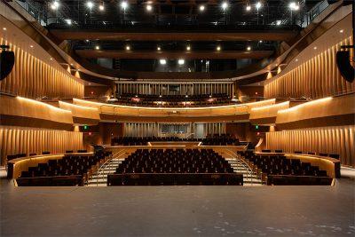 Mid-Valley Performing Arts Center