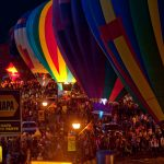 2021 Panguitch Valley Balloon Rally