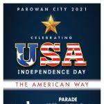 Parowan 4th of July 2021