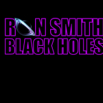 Voyager Lecture Series: Ron Smith: Black Holes Near & Far, Large & Small