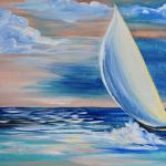 Sail Away - 21+