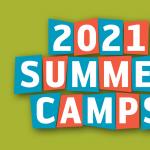 NHMU Summer Camps 2021