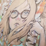Illustration Camp with Josephine Munro- Ages 12+