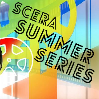 2021 SCERA Summer Movie Series