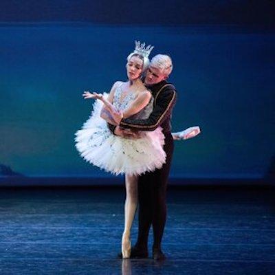 Barlow Ballet presents Swan Lake