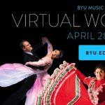 BYU 2021 Virtual World Tour