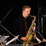 Curtis Woodbury Quartet - Live Stream