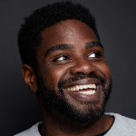 Ron Funches- CANCELLED