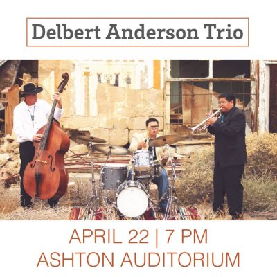 Delbert Anderson Trio