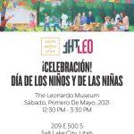 Day of the Child / Dia del Niño 2021