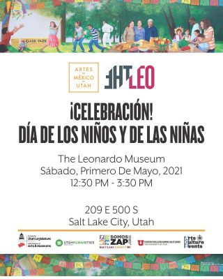 Day of the Child / Dia del Niño 2021