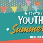 Egyptian YouTheatre Summer Camps 2021